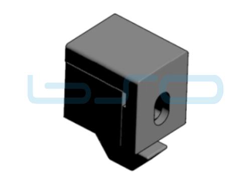 Uniblock Nut 8 variabel mit Kunstoffhammer M6