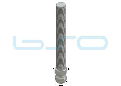 Gewindestange M12x150 Stahl