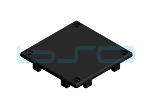 Kabelkanal-Abdeckkappe 80x80