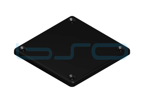 Kabelkanal-Abdeckkappe 60x60