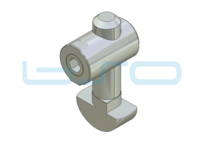 Zuganker-Verbindersystem ZAV-Q