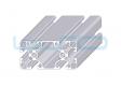 Alu-Profile Nut 8 40x80 leicht ECO